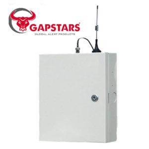 Gapstars Alarmsysteem